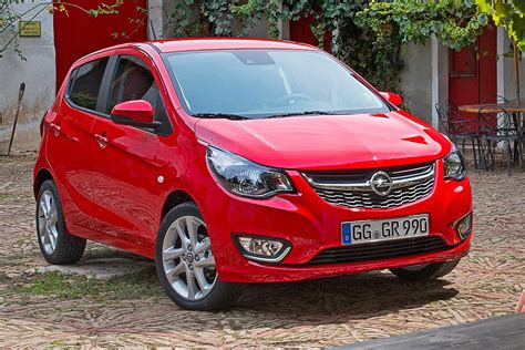 Vauxhall Viva Pricing Announced, It's Dirt Cheap At £7,995 ...