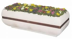 Jardiniere Chez Jardiland : bac a fleur en bois jardiland ~ Premium-room.com Idées de Décoration