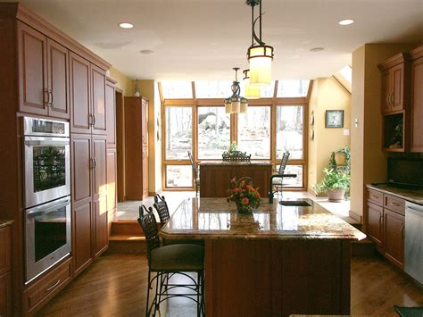 kitchen cabinets allentown pa natural cherry kitchen in allentown pa morris black