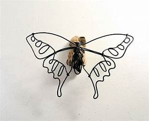 263 Best Images About Wire Art