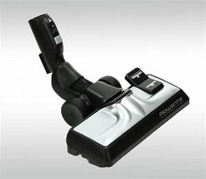 Brosse Pour Aspirateur : brosse origine pour aspirateur rowenta silence force ~ Melissatoandfro.com Idées de Décoration