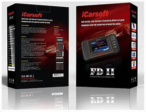 Ford Diagnose Software : holden ford diagnostic code reader scan tool icarsoft fdii ~ Kayakingforconservation.com Haus und Dekorationen
