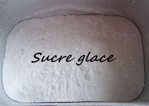 cuisine de fred sucre glace la cuisine des mamans