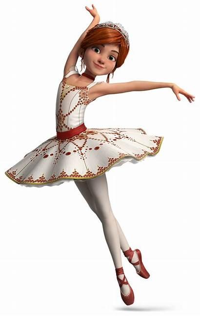 Leap Felicie Ballerina Wiki Fandom Wikia