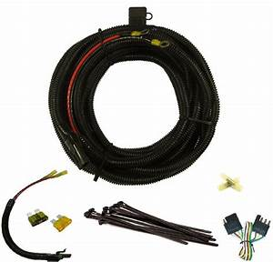 New Battery Power Cable    Wire Harness For Pride Outlander