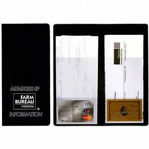 black document holder goimprints With policy and document holder