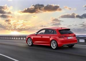 Audi S3 La Centrale : audi s3 sportback 2013 caract ristiques techniques et prix ~ Gottalentnigeria.com Avis de Voitures