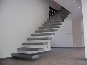 Escalier Sweet Home 3d : escaliers olivier marczak le design chez vous ~ Premium-room.com Idées de Décoration