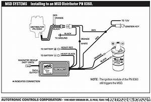 Full Msd System Not Firing
