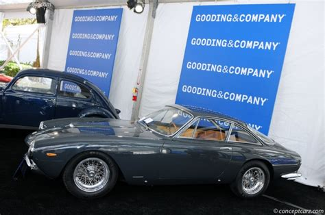 The 250 series of models from ferrari is truly iconic and, of course, topped out by the gto. 1963 Ferrari 250 GT Lusso | conceptcarz.com