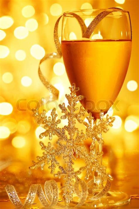 romantic holiday drink celebration  christmas
