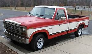 Ford F150 1980