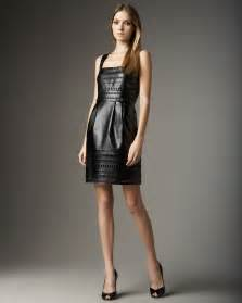 women s fashion and accessories leather dress
