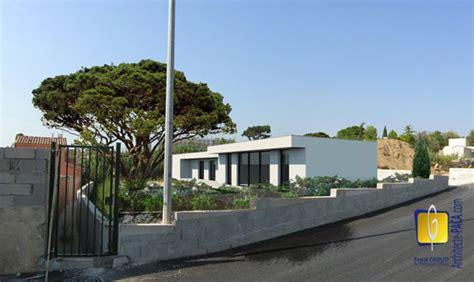 maison de la region marseille maison contemporaine 224 marseille t 233 moignage architecte paca