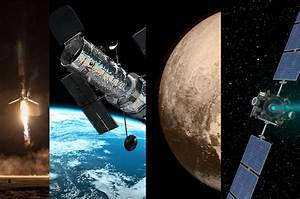 Top 10 Space Exploration Accomplishments of 2015 | The ...