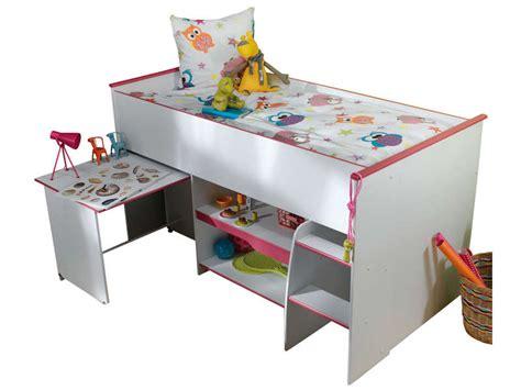 lit sur 233 lev 233 combin 233 moby coloris blanc et vente de lit enfant conforama