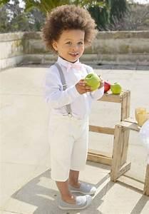Tenue Garçon D Honneur Mariage : bermuda ceremonie gar on vetement mariage et bapteme les petits inclassables ideas para ~ Dallasstarsshop.com Idées de Décoration
