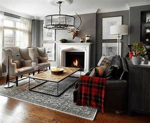 21, Cozy, Living, Room, Design, Ideas