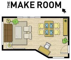 1000+ Ideas About Room Layout Planner On Pinterest  Room