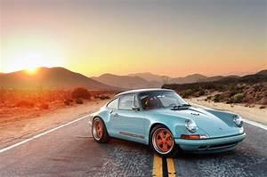 Singer Porsche Wallpaper WallpaperSafari