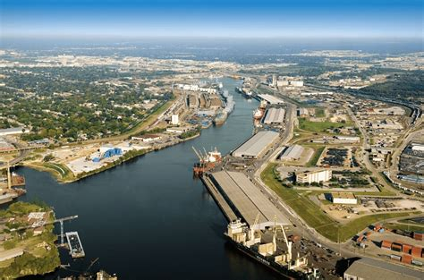 Houston Ship Channel Shipping Returning To Normal After