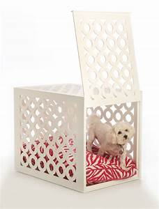 luxury dog crates fancy dog crate luxury pet With contemporary dog crate