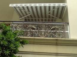 jasa canopy kain jakartatenda membraneawning gulung harga murah
