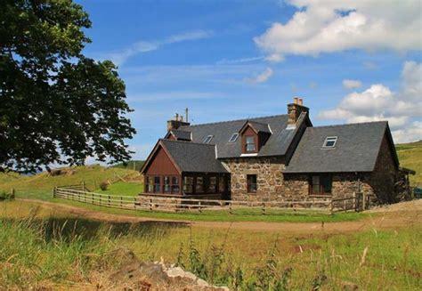 Achleanan Farmhouse  Lochaber & Ardnamurchan Unique