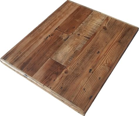 reclaimed wood table top rc supplies online