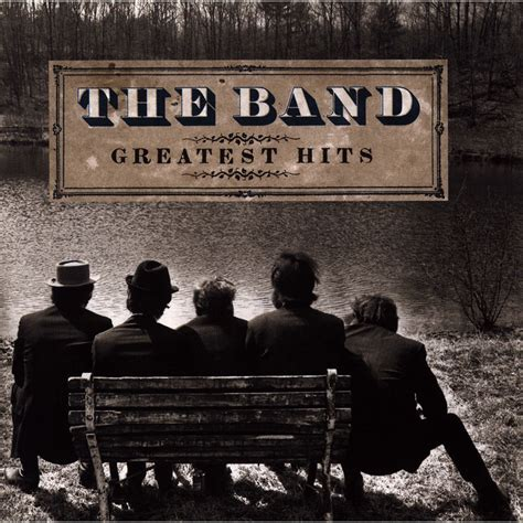 The Band - Greatest Hits - CD | London Drugs