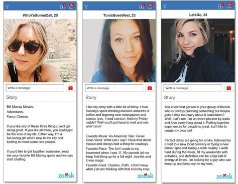 great usernames for women on dating sites