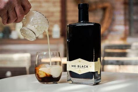 Here is a recipe for coffee liquer that is the best i have ever tried. Spirit of the Month - Mr Black Cold Press Coffee Liqueur - The London Economic
