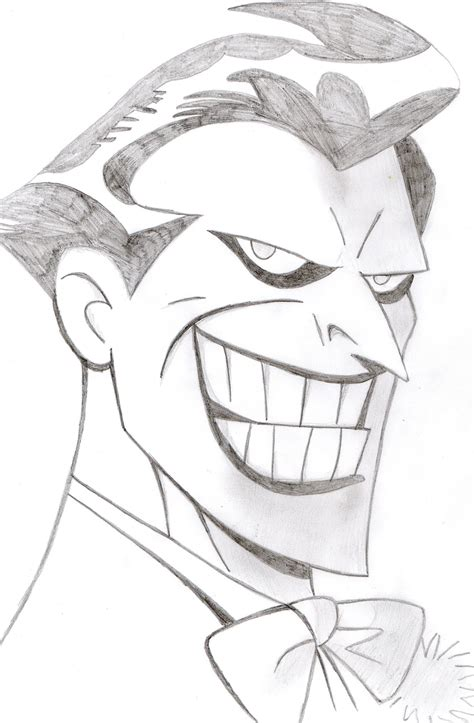 joker animated drawing images pictures nearpics