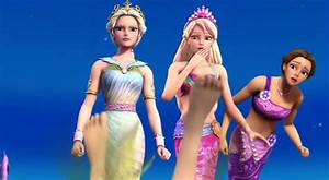 Barbie In A Mermaid Tale Watch Full Movie Online Free In
