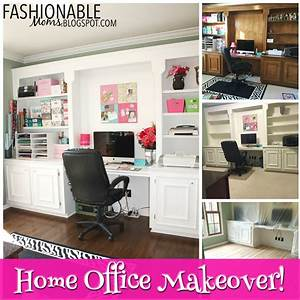 My, Fashionable, Designs, Home, Office, Before, U0026, After