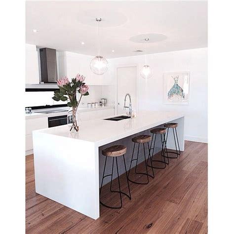 modern kitchen island stools 25 best ideas about modern kitchen island on