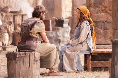 mary visits joseph