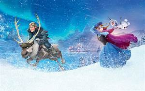 Frozen Movie Anna Kristoff, HD Movies, 4k Wallpapers ...