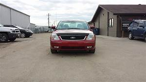 Ford Five Hundred Sel