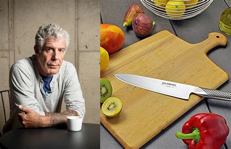 this is anthony bourdain s favorite chef s knife