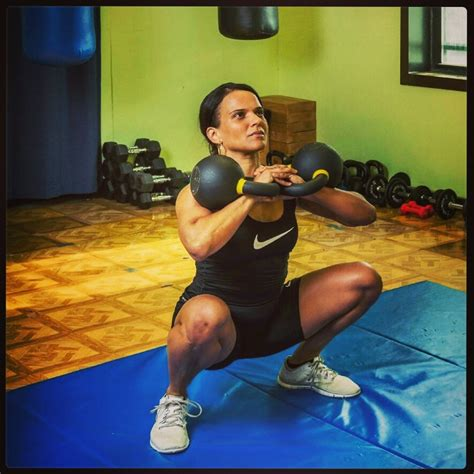 kettlebell scoff training importance definition