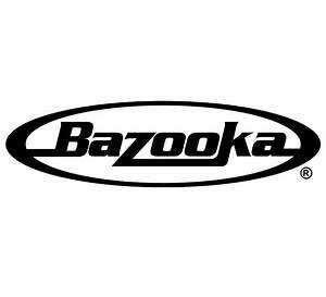 bazooka csa5 awk parts accessory amplifier wiring kit With bazooka wiring kit