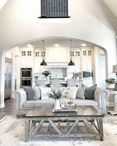 25 best ideas about living room designs on pinterest With kitchen colors with white cabinets with large metal flip flop wall art