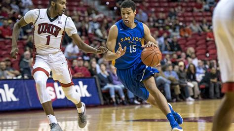 mountain west basketball countdown  brandon clarke