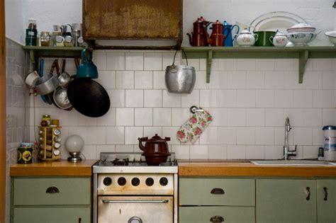 idee cuisine deco inspiration idée déco cuisine marron