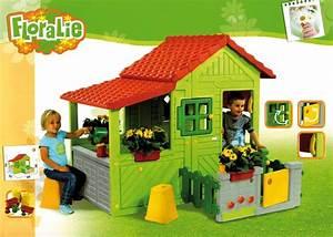 Cabane Exterieur Enfant : cabane enfant exterieur smoby ~ Melissatoandfro.com Idées de Décoration