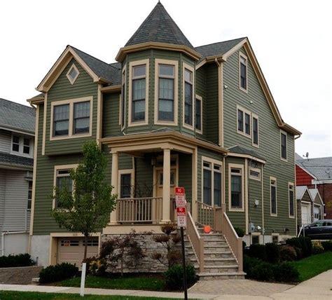 Victorian Home Exterior Colorscape Cod Home Transformed