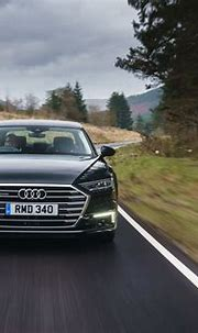 Audi A8 hybrid running costs   DrivingElectric