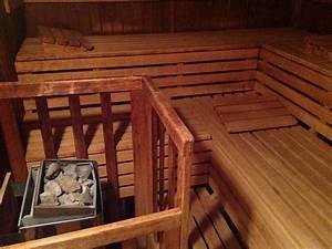 Sauna Gegen Erkältung : haus langene ferienwohnung 18 wyk auf f hr firma h rmann urlaubsdomizile f hr gmbh ~ Frokenaadalensverden.com Haus und Dekorationen