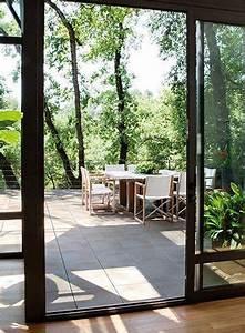 Quel Revetement Pour Une Terrasse : sol terrasse 20 beaux carrelages pour une terrasse ~ Zukunftsfamilie.com Idées de Décoration